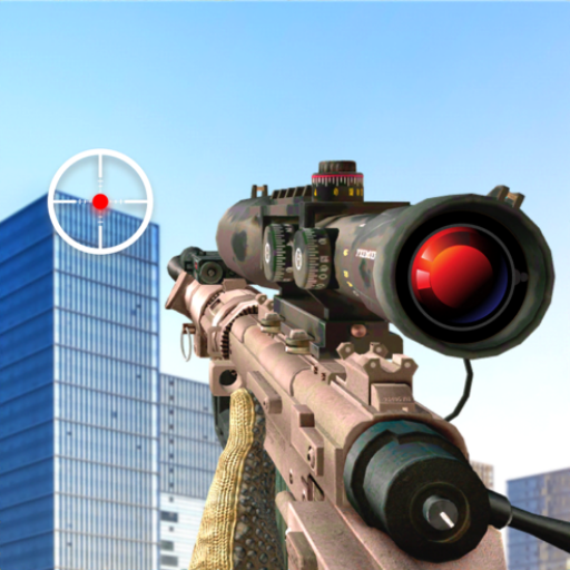 Sniper Shooter – 3D Shooting Game 5.0 MOD APK Dwnload – free Modded (Unlimited Money) on Android