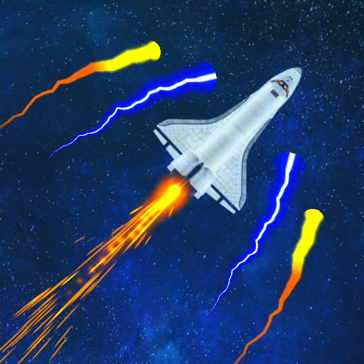 Space Storm Asteroids Attack  1.8.0 MOD APK Dwnload – free Modded (Unlimited Money) on Android
