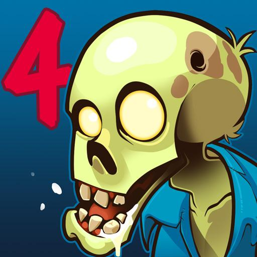 Stupid Zombies 4 1.0.14 MOD APK Dwnload – free Modded (Unlimited Money) on Android