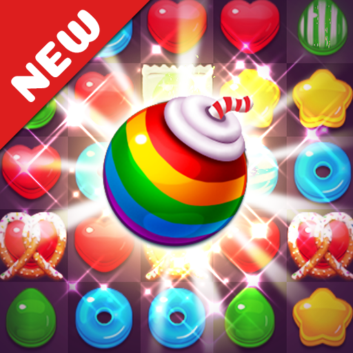 Sugar Land – Sweet Match 3 Puzzle 1.0.95 MOD APK Dwnload – free Modded (Unlimited Money) on Android