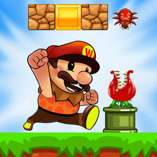 Super Rapid's World – Super Jungle World 2020 1.3 MOD APK Dwnload – free Modded (Unlimited Money) on Android