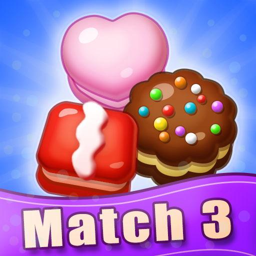 Sweet Macaron : Match 3 1.2.4 MOD APK Dwnload – free Modded (Unlimited Money) on Android