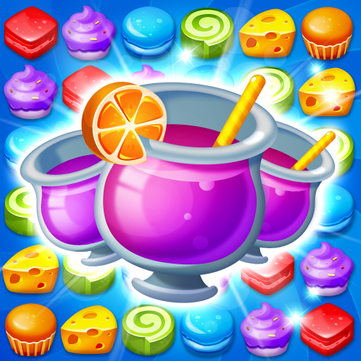 Sweet Monster™ Friends Match 3 Puzzle | Swap Candy 1.3.2 MOD APK Dwnload – free Modded (Unlimited Money) on Android