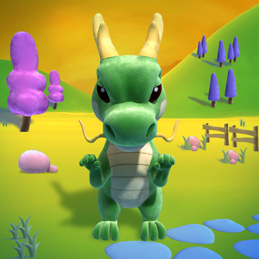 Talking Dragon  2.28 MOD APK Dwnload – free Modded (Unlimited Money) on Android