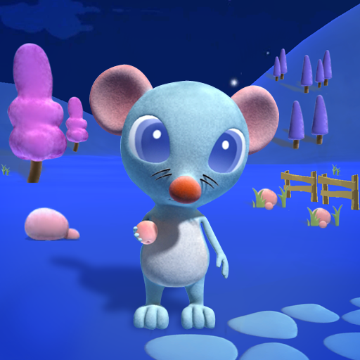 Talking Mouse 2.21 MOD APK Dwnload – free Modded (Unlimited Money) on Android
