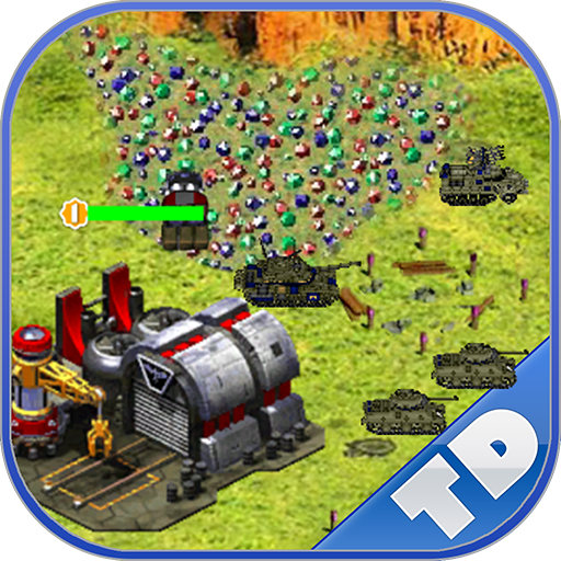Tank Defend: Red Alert Command 1.5.0 MOD APK Dwnload – free Modded (Unlimited Money) on Android