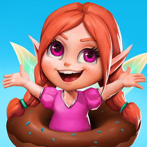 Tastyland- Merge 2048, cooking games, puzzle games 1.3.0 MOD APK Dwnload – free Modded (Unlimited Money) on Android