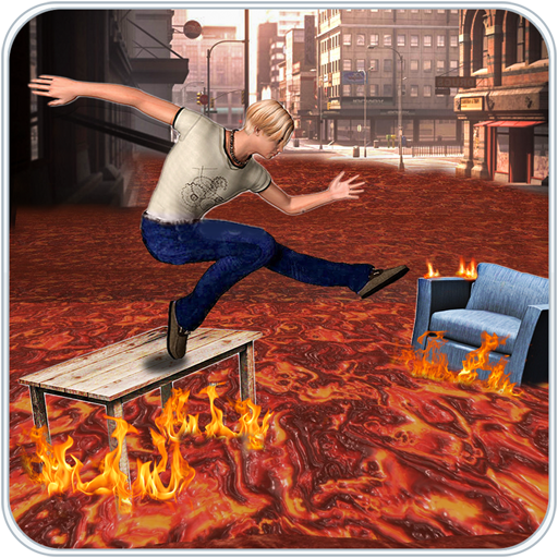 The Floor is Lava Game 1.0.4 MOD APK Dwnload – free Modded (Unlimited Money) on Android