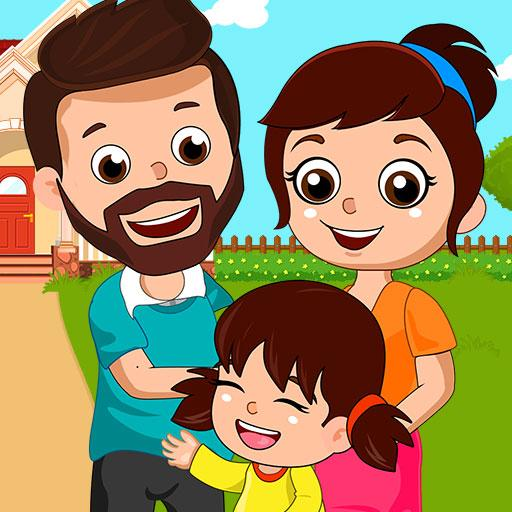 Toon Town: Home 10.7 MOD APK Dwnload – free Modded (Unlimited Money) on Android