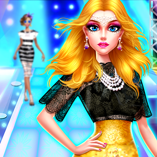 Top Model Makeup Salon 3.1.5038 MOD APK Dwnload – free Modded (Unlimited Money) on Android