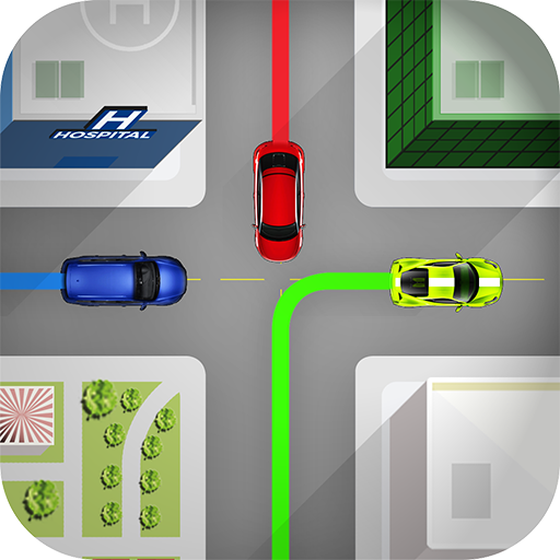 Traffic Control Puzzle – City Driving 4.4 MOD APK Dwnload – free Modded (Unlimited Money) on Android