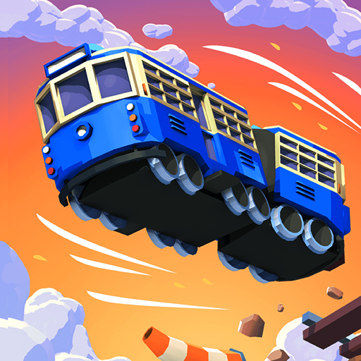 Train Snake Taxi – idle sightseeing IO 10.0121.10 MOD APK Dwnload – free Modded (Unlimited Money) on Android