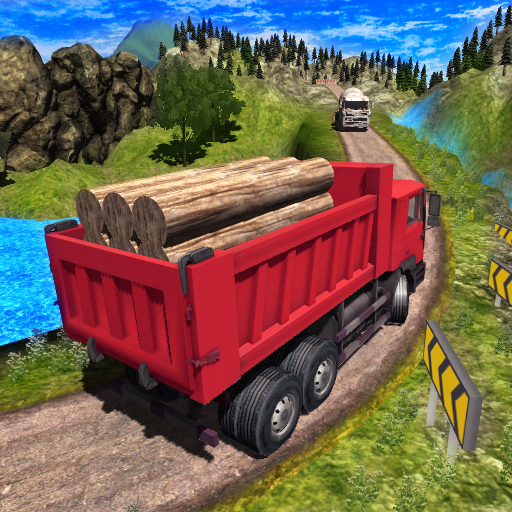 Truck Driver Cargo 11 MOD APK Dwnload – free Modded (Unlimited Money) on Android