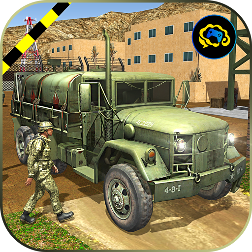 US OffRoad Army Truck driver 2020 1.0.8 MOD APK Dwnload – free Modded (Unlimited Money) on Android