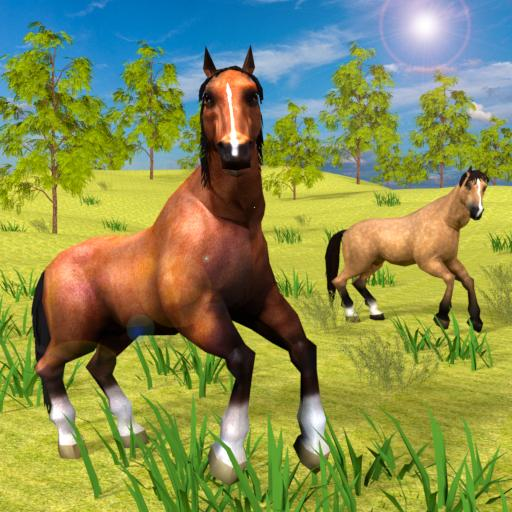 Ultimate Horse Simulator – Wild Horse Riding Game 0.2 MOD APK Dwnload – free Modded (Unlimited Money) on Android