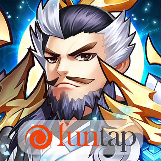 Võ Thần Tam Quốc – Vo Than Tam Quoc 1.0.9 MOD APK Dwnload – free Modded (Unlimited Money) on Android