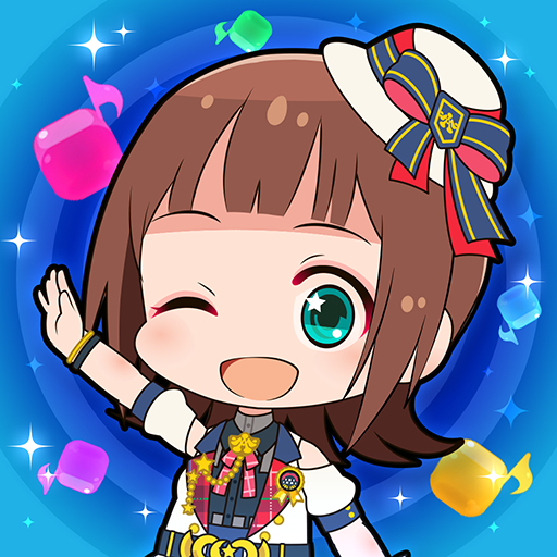 アイドルマスター ポップリンクス  1.3.0 MOD APK Dwnload – free Modded (Unlimited Money) on Android