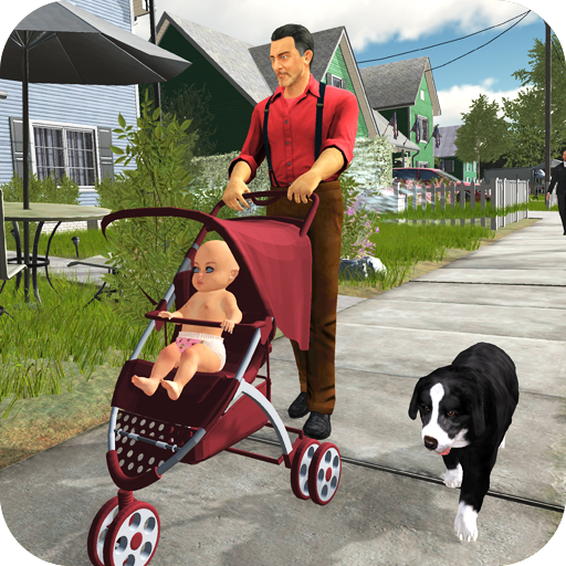 Virtual Caring Husband: Husband and Wife Simulator 3 MOD APK Dwnload – free Modded (Unlimited Money) on Android