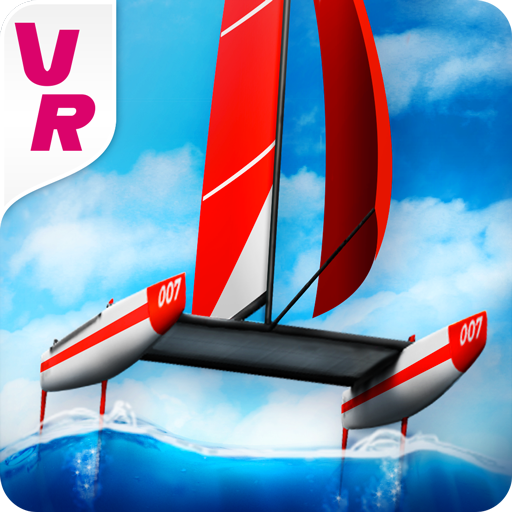 Virtual Regatta Offshore  4.2.10 MOD APK Dwnload – free Modded (Unlimited Money) on Android