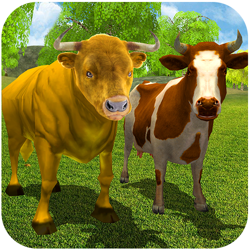 Wild Bull Family Survival Sim 2.6 MOD APK Dwnload – free Modded (Unlimited Money) on Android