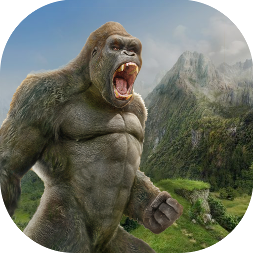 Wild Gorilla Ring Fighting:Wild Animal Fight 0.3 MOD APK Dwnload – free Modded (Unlimited Money) on Android
