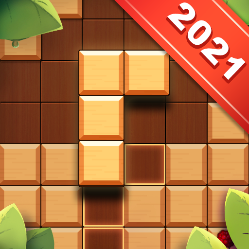 Wood Block Puzzle: Classic wood block puzzle games  1.3.1 MOD APK Dwnload – free Modded (Unlimited Money) on Android