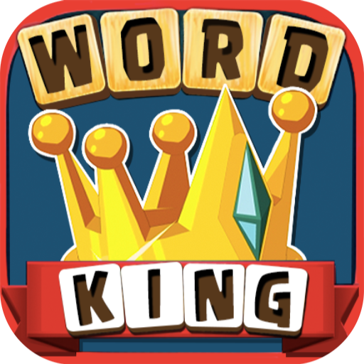 Word King Free Word Games & Puzzles  1.3 MOD APK Dwnload – free Modded (Unlimited Money) on Android