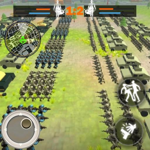 World War 3: European Wars – Strategy Game 2.0.1 MOD APK Dwnload – free Modded (Unlimited Money) on Android