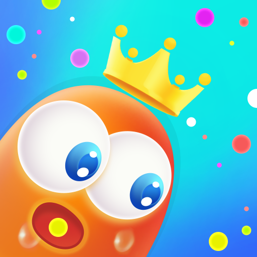Worms Dash.IO-snake battle zone  1.2.6 MOD APK Dwnload – free Modded (Unlimited Money) on Android
