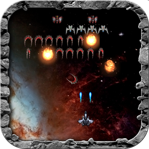 Xalaxian Revenge – Galaxoids 1.0.0 MOD APK Dwnload – free Modded (Unlimited Money) on Android