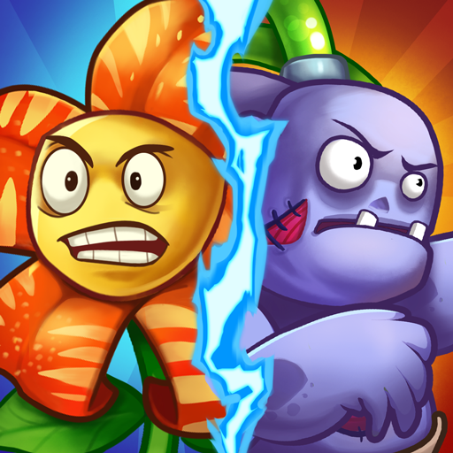 Zombie Defense – Plants War – Merge idle games 0.0.9 MOD APK Dwnload – free Modded (Unlimited Money) on Android