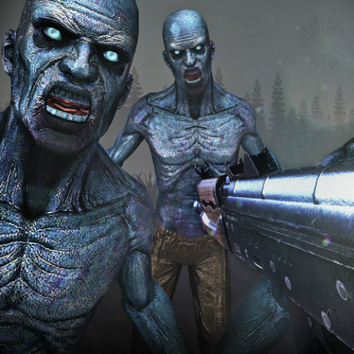Zombie Shooter 3D Shooting Game 8.0 MOD APK Dwnload – free Modded (Unlimited Money) on Android
