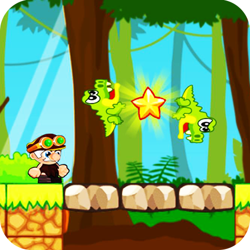 jungle world adventure 2020 – adventure game 15.8 MOD APK Dwnload – free Modded (Unlimited Money) on Android