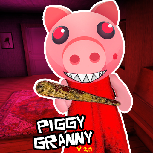 piggy scary granny mod chapter 13 1.3 MOD APK Dwnload – free Modded (Unlimited Money) on Android