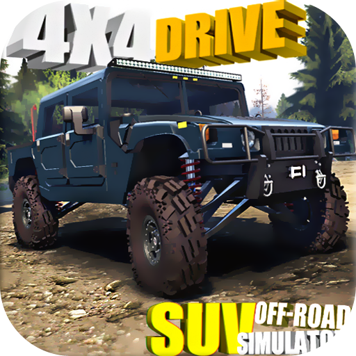 4X4 DRIVE : SUV OFF-ROAD SIMULATOR 1.8.2f1 MOD APK Dwnload – free Modded (Unlimited Money) on Android
