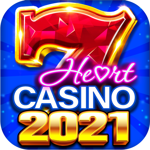 7Heart Casino – FREE Vegas Slot Machines! 1.9 MOD APK Dwnload – free Modded (Unlimited Money) on Android