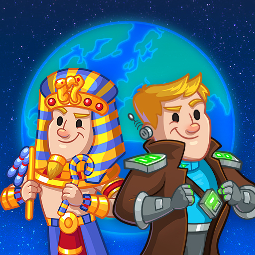 AdVenture Ages: Idle Civilization 1.4.1 MOD APK Dwnload – free Modded (Unlimited Money) on Android