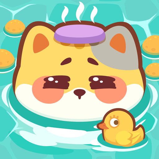 Animal Spa – Lovely Relaxing Game 1.61 MOD APK Dwnload – free Modded (Unlimited Money) on Android