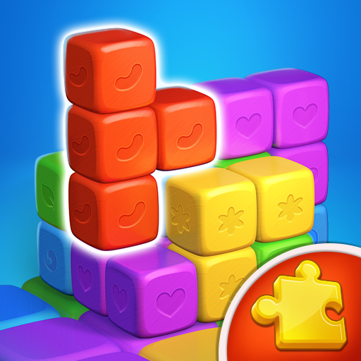 Art of Blast Puzzle & Friends  21 MOD APK Dwnload – free Modded (Unlimited Money) on Android