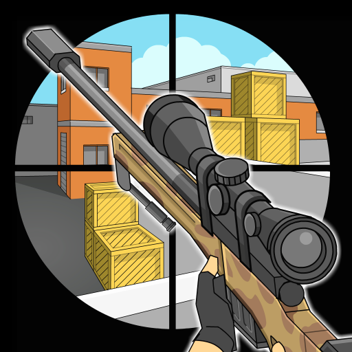 Assemble Toy Gun Sniper Rifle 2.0 MOD APK Dwnload – free Modded (Unlimited Money) on Android