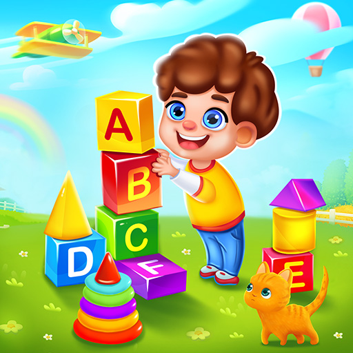 Baby Learning Games for Toddlers & Preschool Kids  1.0.14 MOD APK Dwnload – free Modded (Unlimited Money) on Android