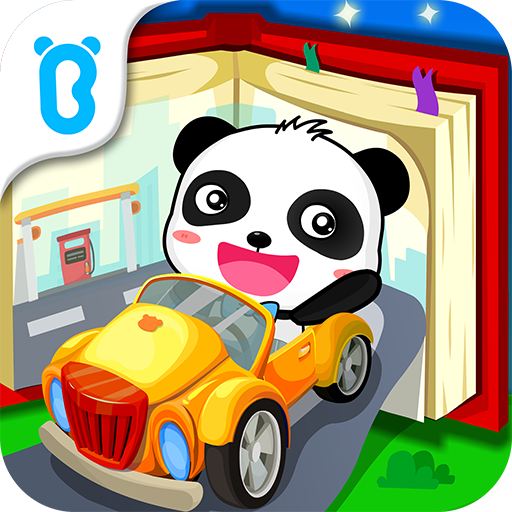 Baby Learns Transportation 8.52.00.00 MOD APK Dwnload – free Modded (Unlimited Money) on Android