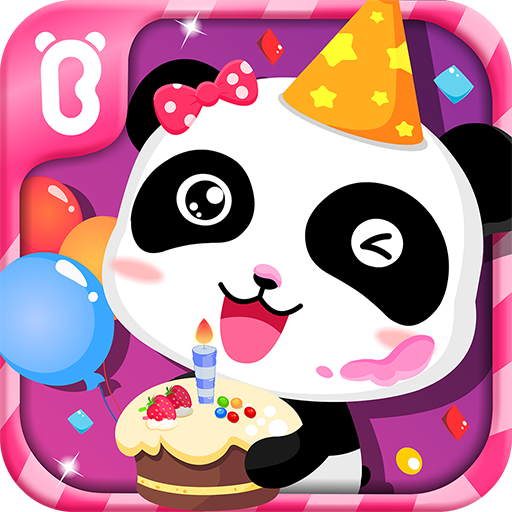 Baby Panda's Birthday Party 8.52.00.00 MOD APK Dwnload – free Modded (Unlimited Money) on Android