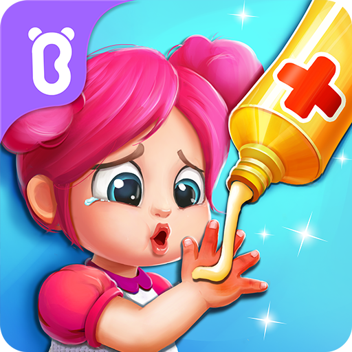 Baby Panda's First Aid Tips 8.52.00.00 MOD APK Dwnload – free Modded (Unlimited Money) on Android