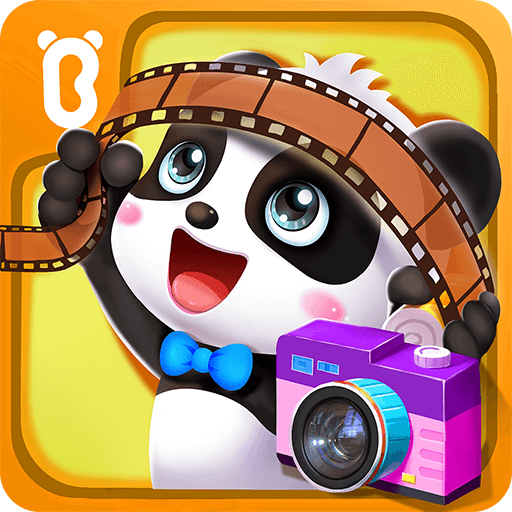 Baby Panda's Photo Studio 8.52.00.02 MOD APK Dwnload – free Modded (Unlimited Money) on Android