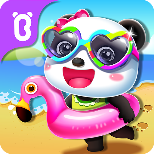 Baby Panda's Summer: Vacation 8.52.00.01 MOD APK Dwnload – free Modded (Unlimited Money) on Android