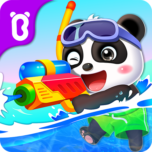 Baby Panda's Treasure Island  8.52.00.00 MOD APK Dwnload – free Modded (Unlimited Money) on Android