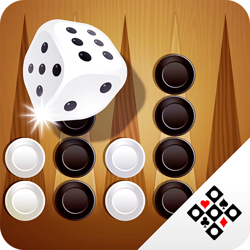 Backgammon Online – Board Game  105.1.29 MOD APK Dwnload – free Modded (Unlimited Money) on Android