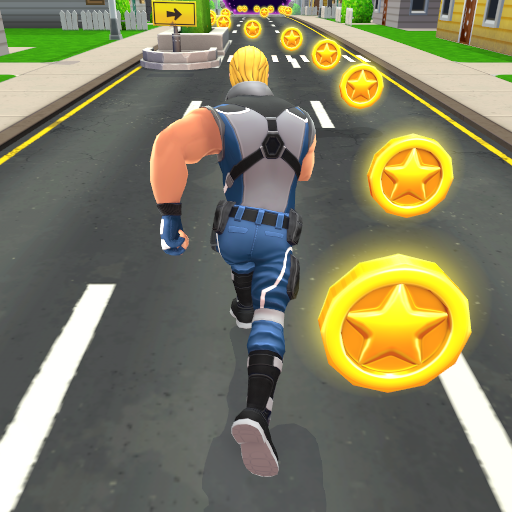 Battle Run Runner Game 1.1.0 MOD APK Dwnload – free Modded (Unlimited Money) on Android