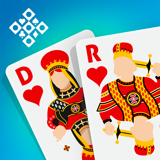 Belote Online Free Card Game  104.1.37 MOD APK Dwnload – free Modded (Unlimited Money) on Android